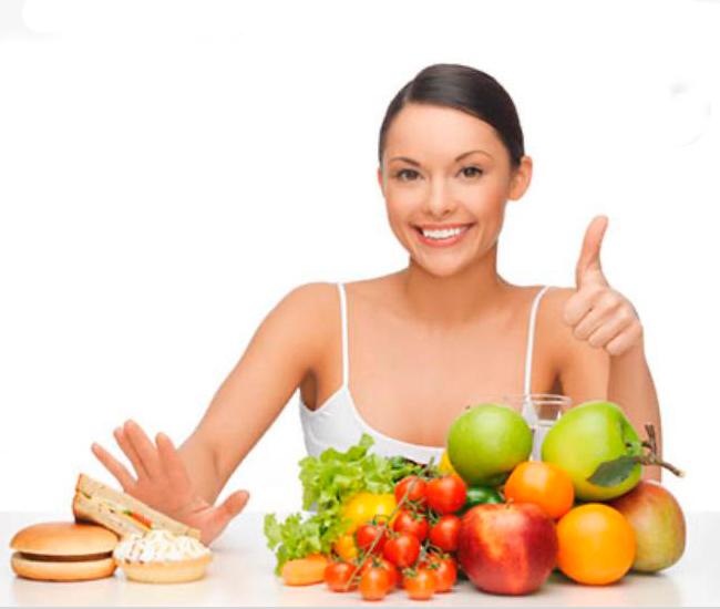 Разработка программы питания и консультация диетолога-нутрициолога